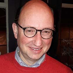 Wim van der Ven